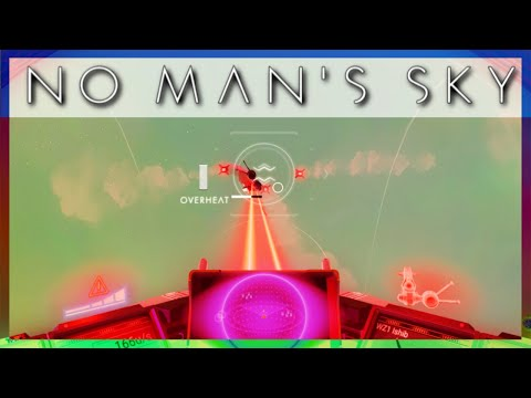 How Did That Miss? | 4K | No Man's Sky BEYOND #9