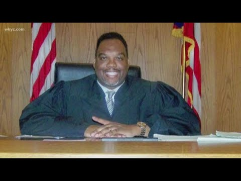 Disgraced former Cuyahoga County Judge Lance Mason accused of fatally stabbing ex-wife