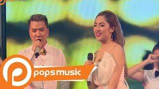 Bên Nhau Ngày Vui Remix | Liveshow Em Không Thể Quên 2 | Châu Ngọc Tiên ft Đàm Vĩnh Hưng