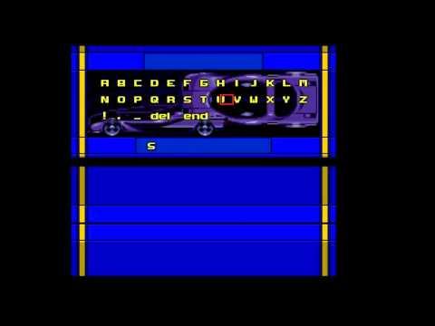 Top Gear 3000 - Código Milionario