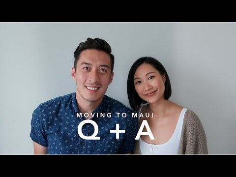 Moving to Hawaii from South Korea Q+A | Jenn Rogers