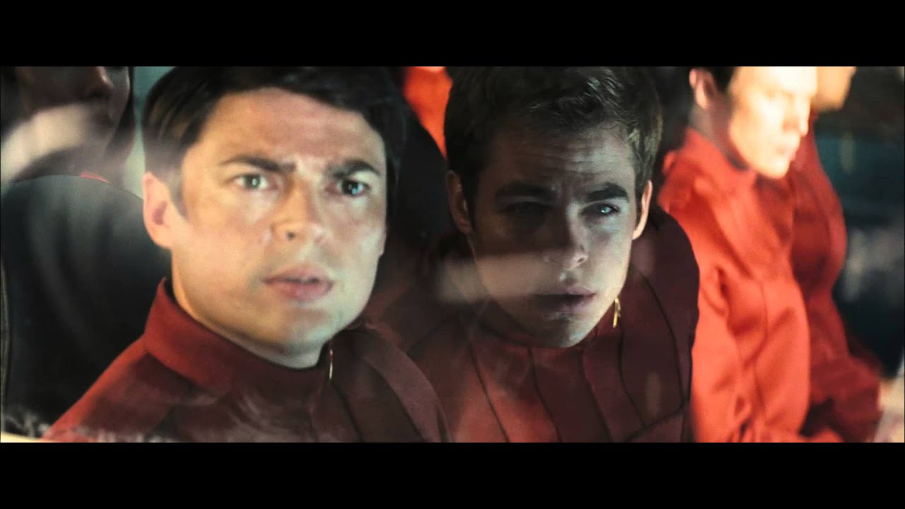 Star Trek - Official® Trailer 2 [HD]