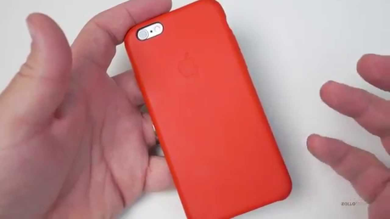 on sale 3a32f 5e328 iPhone 6 Silicone Case Followup Review