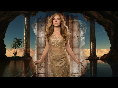 Jackie Evancho - Vocalise