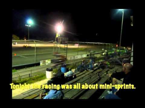 Gulf Coast Speedway - Alvin, Texas - Track #1,720