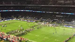 NFL rams vs cardinals london 2017