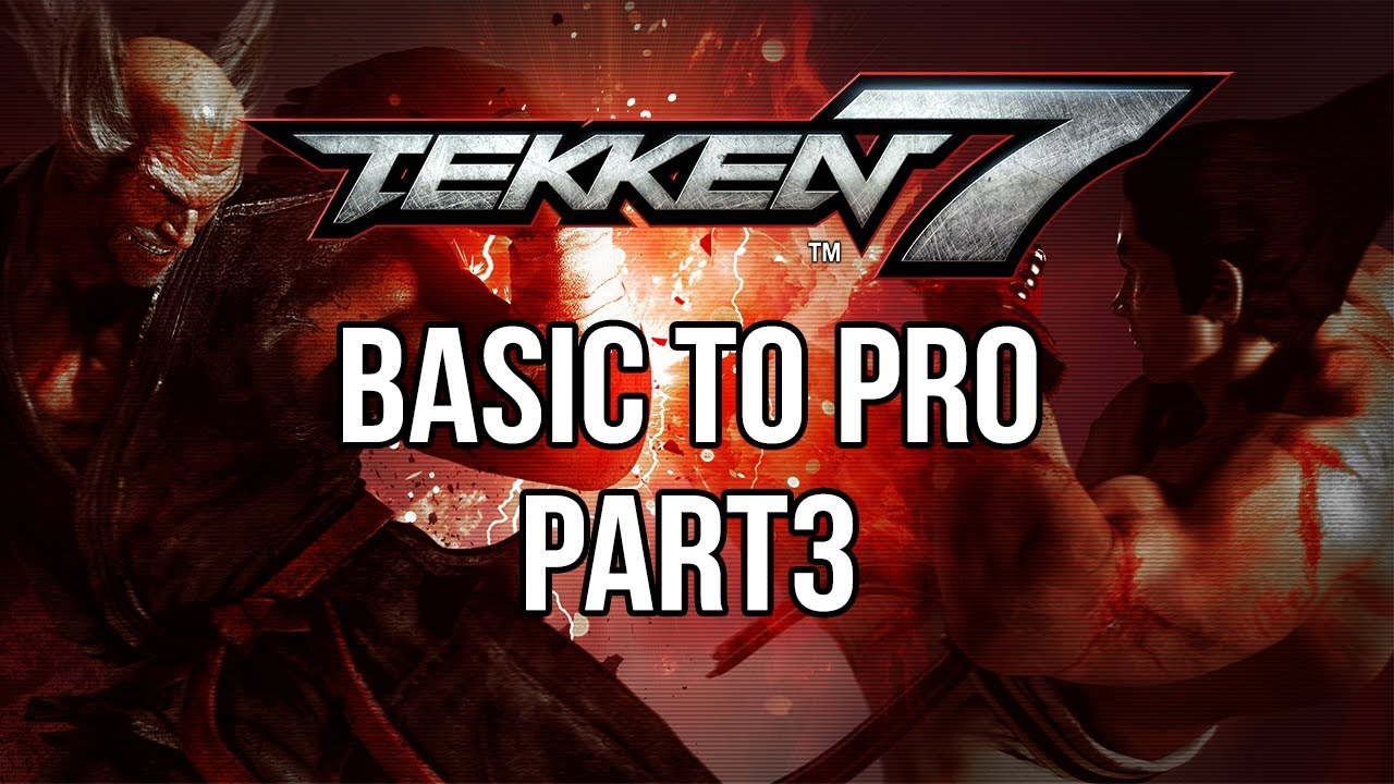 How to smash Tekken 7 without mashing buttons - CNET