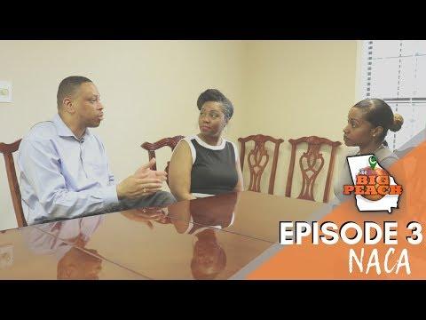 The Big Peach Episode 3: NACA
