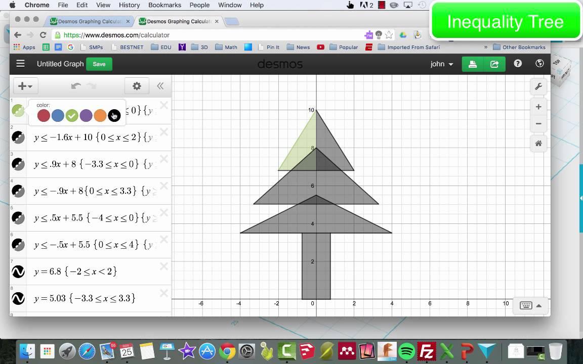 Inequality Tree 3d Modeling Youtube
