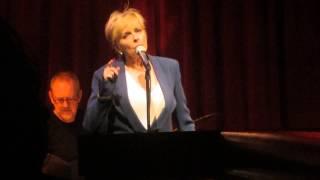 Ellen Foley - We Belong to the Night (Live, 2014)