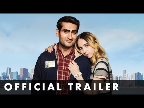 THE BIG SICK - Official Trailer - In cinemas July 28th