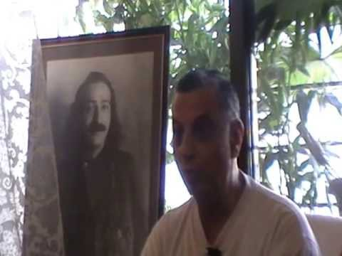 Meher Baba's Message