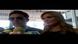 Fernando Colunga & Blanca Soto - Amor Amor