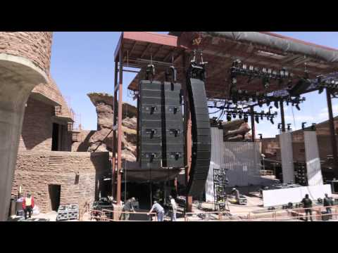 Behind the Scenes on Bassnectar Tour: Sounds and Sights