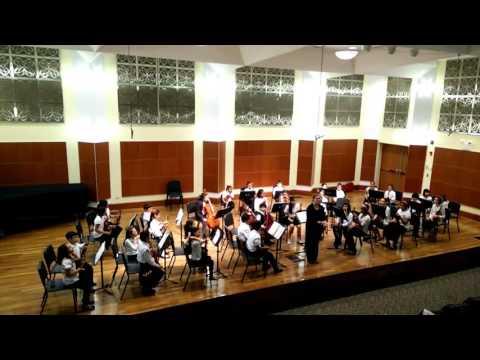 Adamant  Cherub Orchestra  Merit School of Music