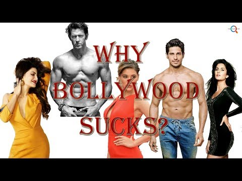 Bollywood is garbage and here's the reason || by Tech Inspector