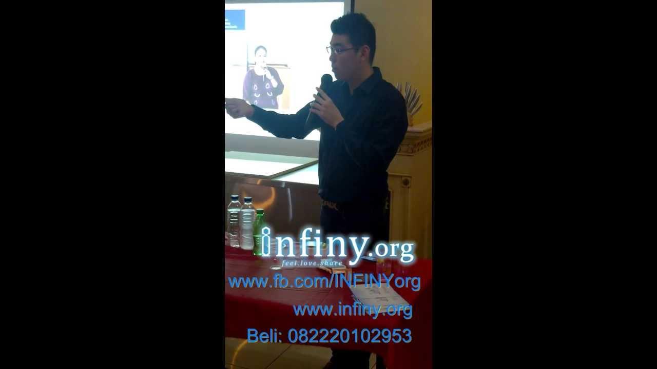 Testimoni Kanker Stadium 4 Sembuh Dahsyat InfinyCal Tanpa ...
