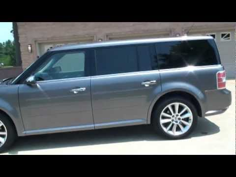 2009 ford flex limited navigation for sale www sunsetmilan. Black Bedroom Furniture Sets. Home Design Ideas