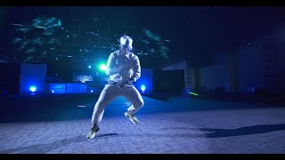 Drake - Over | WilldaBEAST Adams | Dance Choreography at BuildaBEAST Experience 2016
