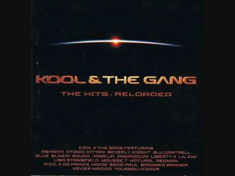 12. Kool & The Gang feat. Blu Cantrell - Take My Heart
