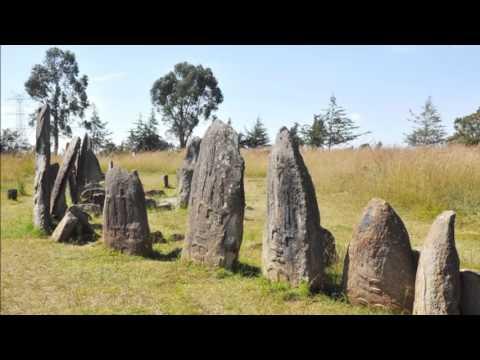 Ethiopia's UNISCO World Heritage Sites (By Amsalework/Amsalu Hailu)
