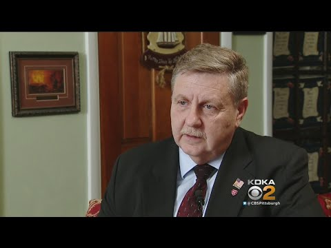 Pa. Rep. Rick Saccone Chosen As GOP Candidate For Special Election To Succeed Murphy