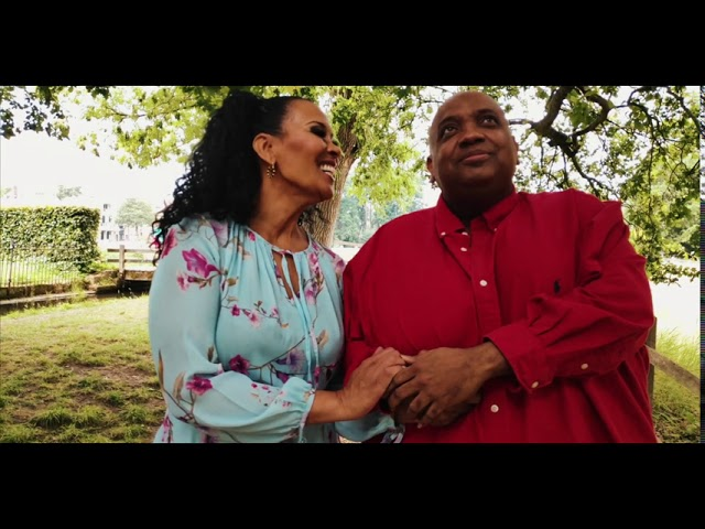 Bryan B & Ingrid Simons - Onze Liefde