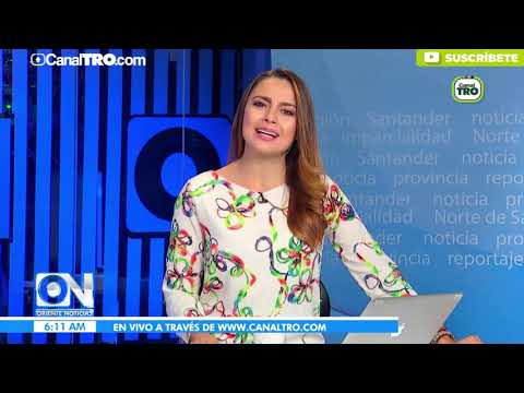 Oriente Noticias Primera Emisión 02 de abril