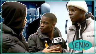 HOEVEEL EXEN HEB JIJ?!: SENIO 4K | MTV FIRST
