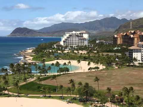 marriott vacation club ko olina oahu youtube. Black Bedroom Furniture Sets. Home Design Ideas