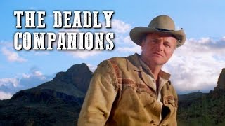 Trigger Happy | WESTERN MOVIE | Brian Keith | Free Action Movie | Full Cowboy Films | Full Movies