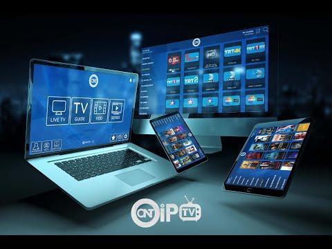 GSE SMART IPTV İOS -APPLE-IPAD KURULUMU