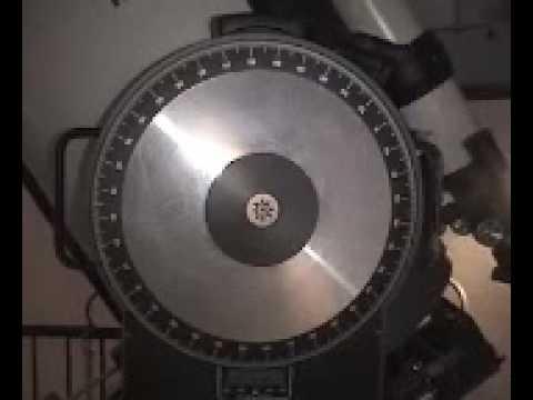 Telescope Basics at the Werner Schmidt Observatory