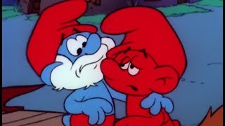 All Hallowseve • Full Episode • The Smurfs