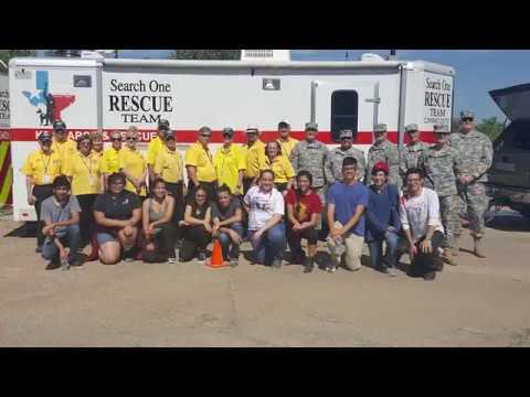 FEMA recognizes Arlington Christian Disaster Network
