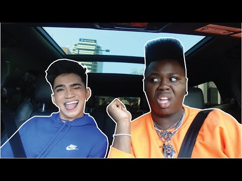Driving with Bretman Rock (or whateva) thumbnail