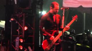 Chevelle - Send the Pain Below - Live 4-12-14 Fiesta Oyster Bake