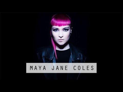 Maya Jane Coles Techno House Mix