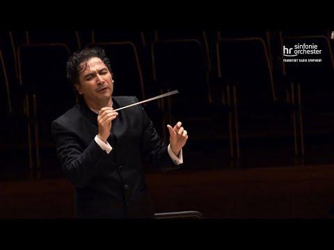 Piazzolla: Tangazo ∙ hr-Sinfonieorchester ∙ Andrés Orozco-Estrada