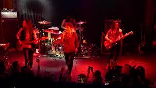 Greta Van Fleet - Highway Tune live in Los Angeles October 30, 2017 at The Troubadour