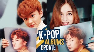 K-POP ALBUMS UPDATE ▶ EXO, NCT and more (waited so long for them)