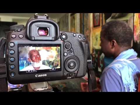 Said KANE 2020 showreel - journalist & documentary filmmaker