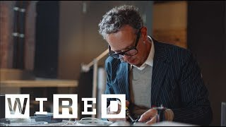 Tom Dixon on how design will shape our future | WIRED with Braun