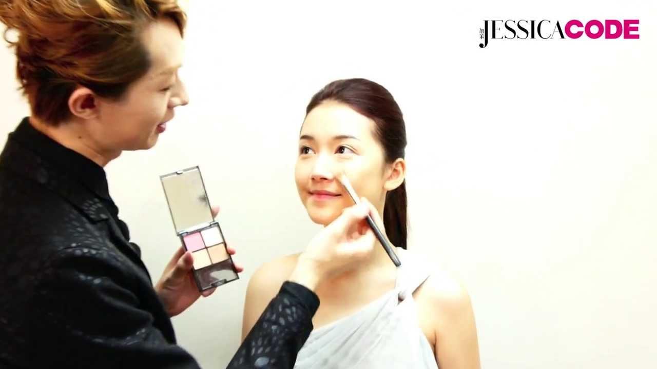 《旭茉JESSICACODE x Will Or 化妝教室》 - 修容打亮篇 - YouTube