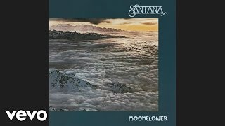 Santana - She's Not There (Audio)