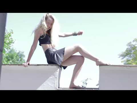 Cruel - Frannie B (Behind The Scenes)