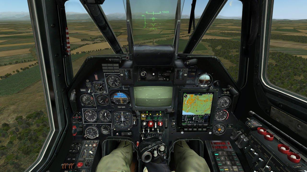 Скачать военные симуляторы