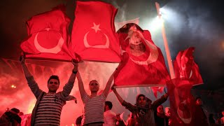3 Economic Trends That Explain Why the Turkish Coup Failed