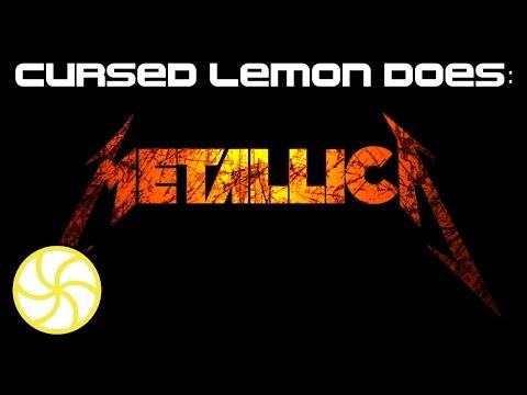 COVER: Metallica - Sanitarium (Welcome Home)