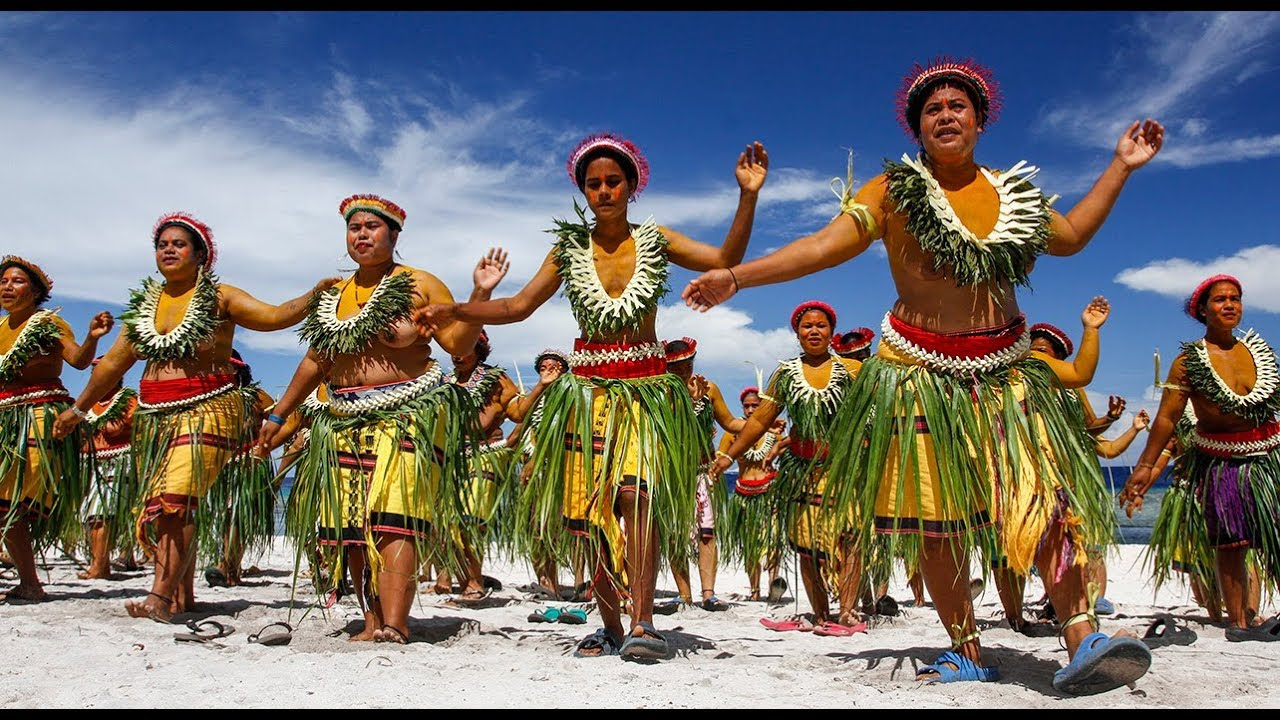 micronesia palau dance national dances folk chuuk cultural dancing rabaul beach koror
